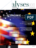 Analyses 01NL - FINANCIEEL & LIFESTYLE MAGAZINE van Puilaetco Dewaay Private Bankers