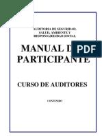 Manual de Auditor 2005