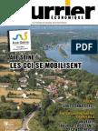 Le-Courrier-economique-n°-123-octobre-2011-Val-Oise-Yvelines 123