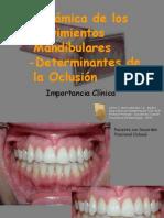 Biodinamica oclision
