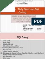 Thuy Sinh Dai Cuong