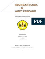 RESUME 1 - Integrated Crop Protection