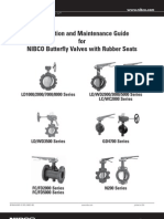Nibco - Butterfly Valve