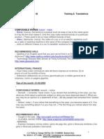 Newsletters 2003 - AVT