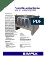 Ground Resistor