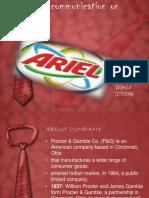 Ariel Presentation