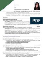 CV J. Raynaud Octobre 2011