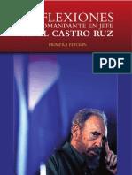 Reflexiones Comandante Fidel 1
