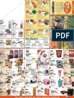 Pet Depot LLC 11-0004 Trifold