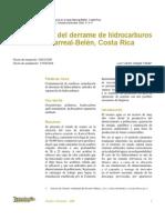 Articulo de Remediacion Del Petroleo