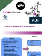 Ppt Minigeneración distribuida Tolosa