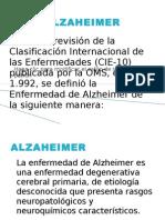 Alza Heimer