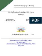 CLL Manual