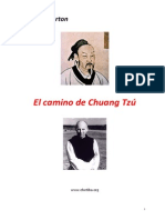 Thomas Merton - El camino de Chuang Tzu