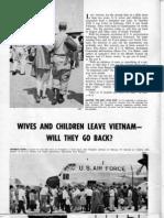 US Lady Article 1965- Vietnam