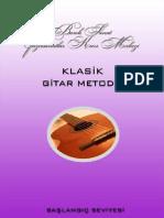 KOLAY GİTAR METODU