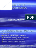 ANALISEINVEST