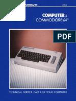 c64 Tech Service