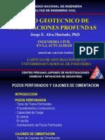Pozos Per Fora Dos y Cajones-PPT