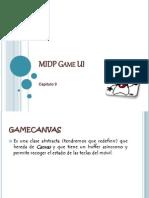 Midp Game Ui