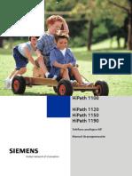 Siemens InfoPath