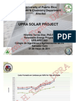 UPRA Fotovoltaic Project Rev 1.1