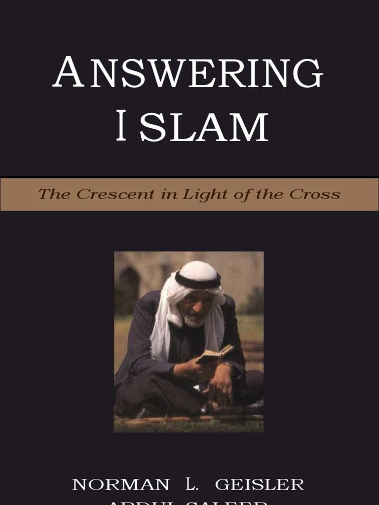 Answering islam tawhid allah fandeluxe Gallery