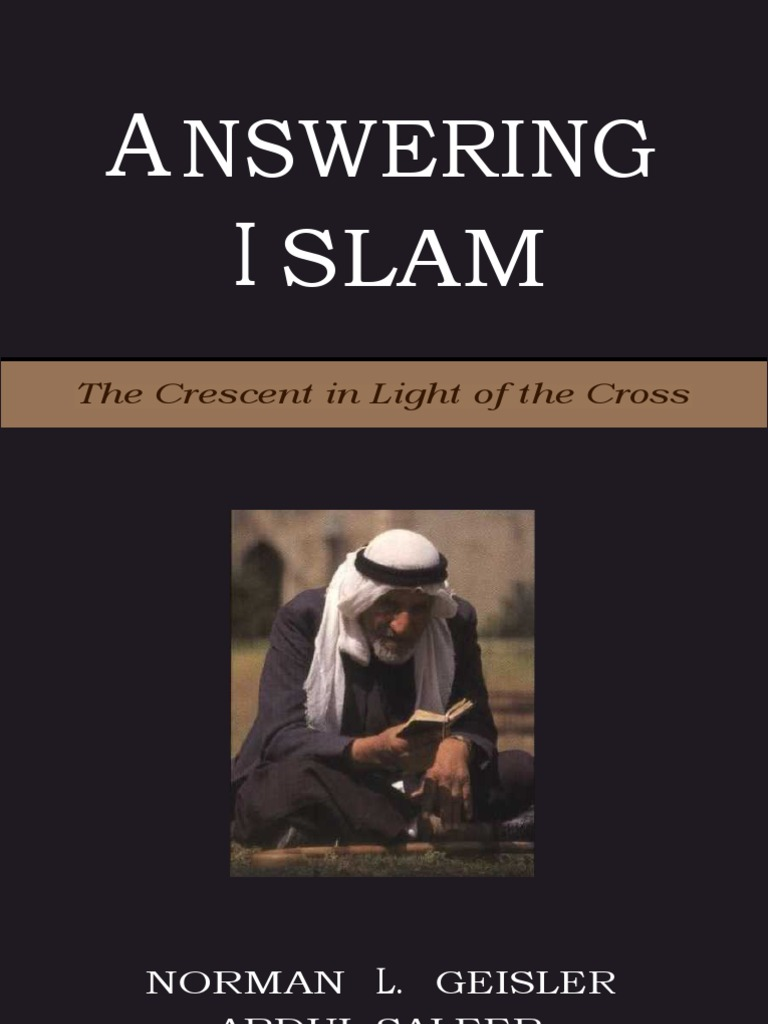 Answering islam tawhid allah fandeluxe Images