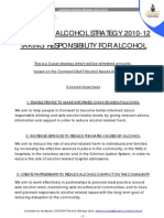 Cornwall Alcohol Strategy 2010-2012 FINAL 02-09-10