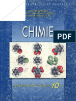 VLADESCU, Luminita, Et Al. - CHIMIE - Manual Pentru Clasa a 10-A