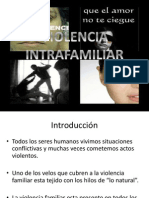 Violencia Familiar Expo