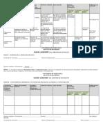 Plan de Assessment Del Aprendizaje Estudiantil (2011-2012)