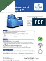 SGV600PR