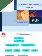 Oda000017 Mpls VPN(l3)
