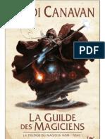 Canavan, Trudi - La Guilde Des Magiciens