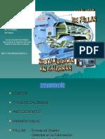Analisis de Fallas Metalurgicas en Calderas