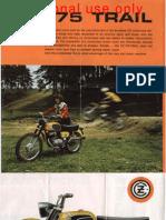 Brochure-CZ 175 Trail Type 482