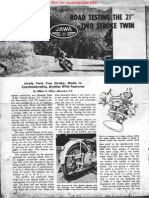 Old American Magazine Article
