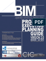 01 BIM Project Execution Planning Guide V2.0 Sided)