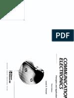 Communication Electronics By Frenzel 3rd Edition Pdf