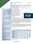 3)Current Market Information