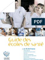 Formation Paramedical