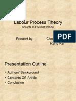 S05b - Labour Process Theory