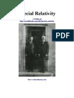 Special_relativity