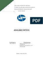 desarrollo organizacional analisis