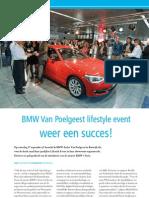BMW Van Poelgeest