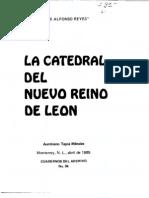 La Catedral Del Nuevo Reino de Leon