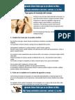 5 Tips Para El Manejo Del Enojo [Como Controlar la Ira]