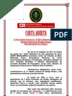 A SOCIEDADE DENUNCIA 6 SEIS ELEMENTOS DO 2ª DISTRITO POLIC…