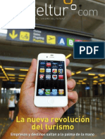 La Nueva Revolucion Del Turismo